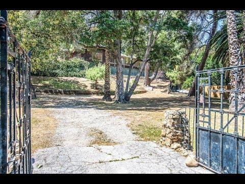 2217 Canyon Drive Hollywood Hills, CA 90068