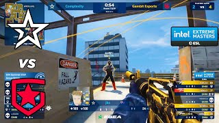 EPIC GAME! Complexity vṡ Gambit - IEM Summer 2021 - HIGHLIGHTS l CSGO