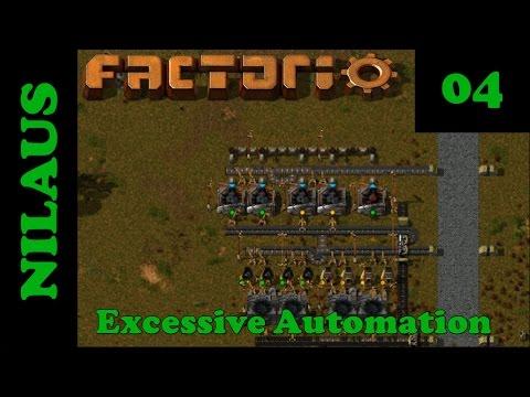 Factorio S8E04 - Fueling the bus; Coal, Coke, Carbon, Wood