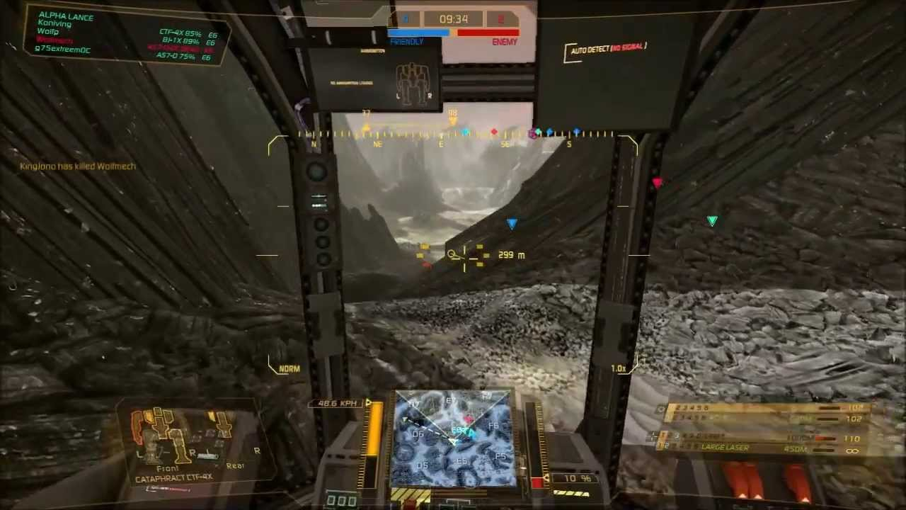 MWO: Forums - Unpopular Mechs - Page 5