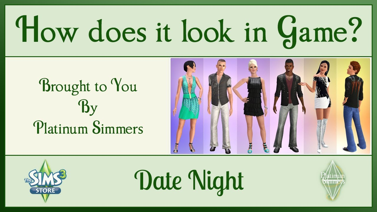 how to do online dating in sims 3 Dating sims 1 2 need to brush up on your dating skills by sim-man simgirls (full version), the most popular online dating sim game game 3,834,701 views (ages.