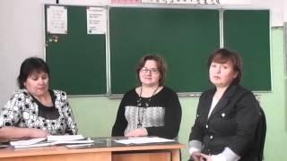 Рассказ об учителе