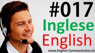 Gambar cover #17 Inglese English inferiore staffe chiamata Capitale il cardinale il caso Vocabolario gratis