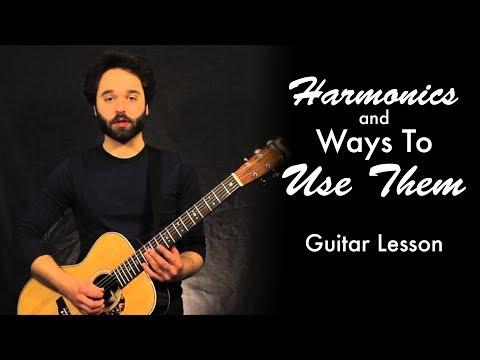 harmonics-and-ways-to-use-them