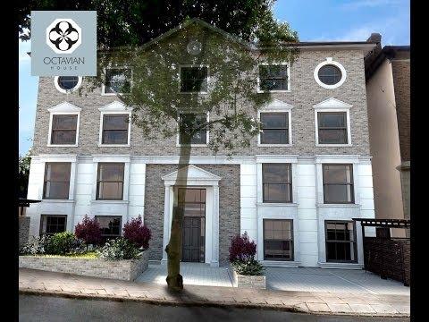 Octavian House, St John's Wood London NW8