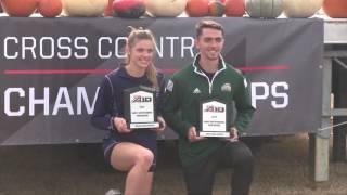 Cross Country Opens Season at Big 5 Invitational