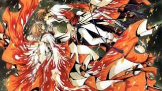 「ツバサ・クロニクル」 - Storm and Fire 梶浦由記 検索動画 19