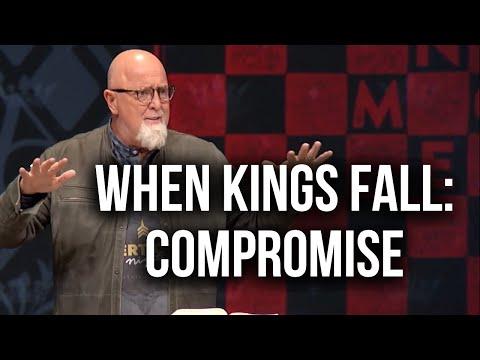 When Kings Fall | Series: King Me | Pastor James MacDonald