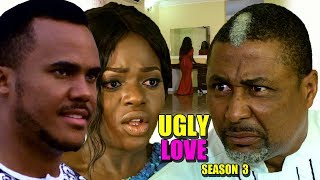 Ugly Love Season 3 - 2018 Latest Nigerian Nollywood Movie Full HD