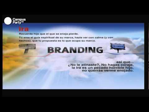 CPMX4 - Tentaciones del branding