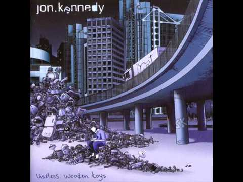 Jon Kennedy - Sand people