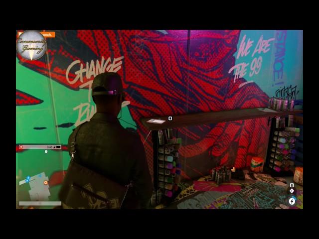 Let's Play Watch-Dogs 2 | Informationen im Hack-Net | Folge #002