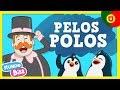 Mundo Bita Portugal - Pelos Polos