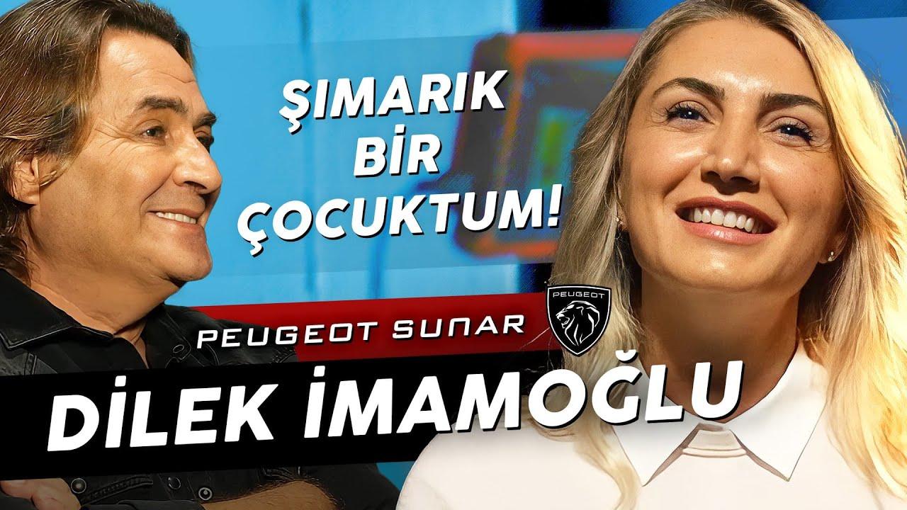 """Download DİLEK İMAMOĞLU """"MAZBATAYI VERMEYECEKLER DEMİŞTİM!"""""""