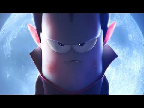 Spookiz The Movie - Trailer   Funny Cartoon   Kids Cartoons   Videos For Kids