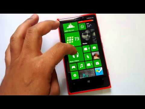 How to Soft and Hard Reset Windows Phone 8