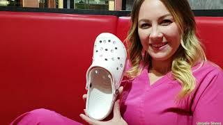 Nursing shoes, Alegria and Ske…