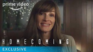Homecoming Season 1 - Episode 6: X-Ray Bonus Video   Prime Video