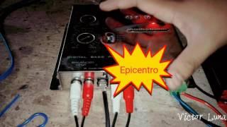 Epicentro | Hablemos de - Car Audio
