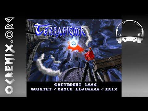 OC ReMix #1251: Terranigma 'Blue (Shooting Star Mix)' [Evergreen] by Ziwtra