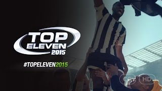 top eleven 2015 ft jos mourinho   be a football manager   30s version