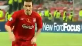 Liverpool Finále ligy mistrů