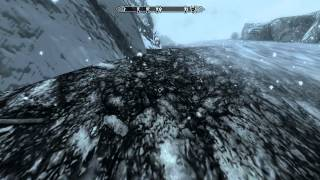 The Elder Scrolls 5 Skyrim путь последних Двемеров часть 78 Деревянная маска в Лаберинтеане