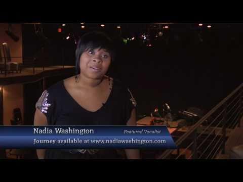 Nadia Washington Interview- Journey