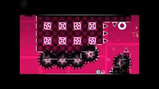 Geometry Dash Level 11 - ClutterFunk (100% Complete)