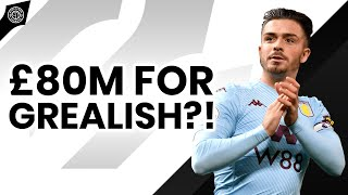 United Priced Out Of Grealish Move?! | News From Old Trafford