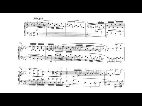 Cyprien Katsaris - Beethoven: Piano Sonata No. 12 in A flat major, Op. 26 (IV)