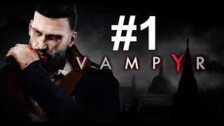 Vampyr (01) - O nie siostro