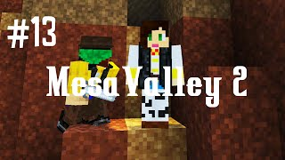BLOOPERS! - MESA VALLEY 2 ROLEPLAY ADVENTURE (EP.13)