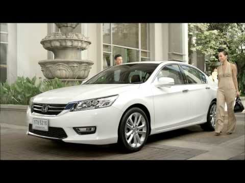 Honda Accord : Made My Day 30 sec. (Promotion)