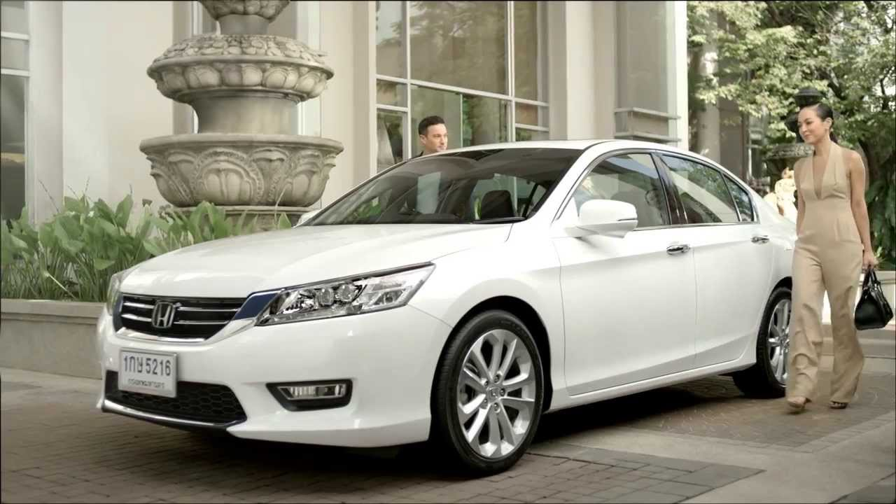 honda accord made my day 30 sec promotion youtube. Black Bedroom Furniture Sets. Home Design Ideas