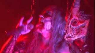 THY ANTICHRIST - Hail Satan! Live in New York 08/08/2015