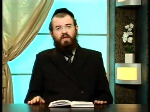 עולמך תראה בחייך ספירת העומר הרב מרדכי הלוי אנגלמן מרתק ביותר חובה לצפות!!!
