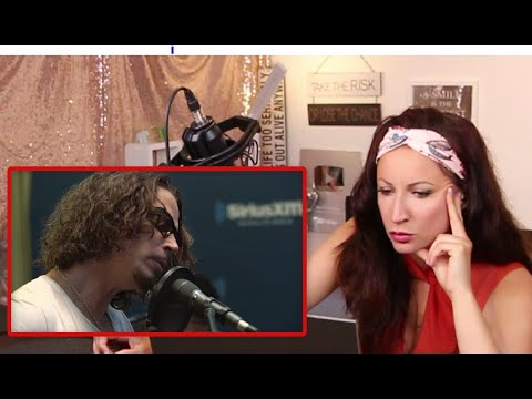 Vocal Coach REACTS To CHRIS CORNELL- Nothing Compares 2 U (Prince Cover)