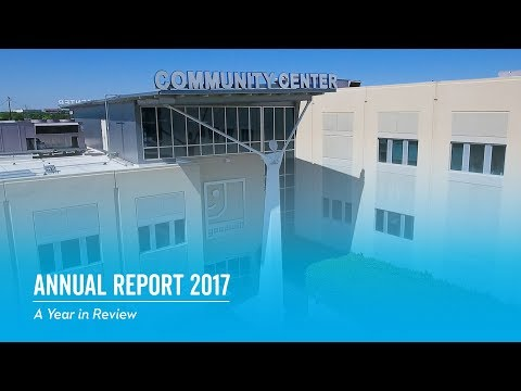 Goodwill Central Texas: 2017 Annual Report