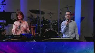 May 16, 2021 - Sunday Worship