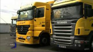 Crise du Transport en Vendée