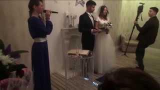 тверская свадьба