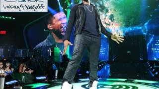 "Usher - I Care for U (Off ""Looking 4 Myself)"