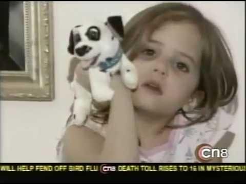 CN8 10pm News, October 5, 2005
