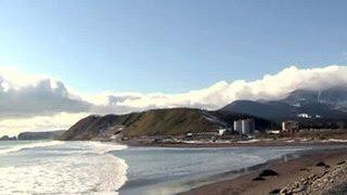 Курилы переходят на новые виды энергии - ветер и вулканы(Альтернативные виды энергии успешно осваивают жители Курил. Лидером в этой сфере остается самый южный..., 2015-12-23T05:04:05.000Z)