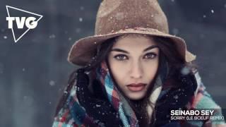 Seinabo Sey - Sorry (Le Boeuf Remix)