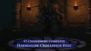 Harbinger League Challenge Rewards