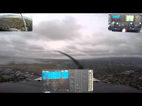 FL25 Pattern And Landing 17 May 2015