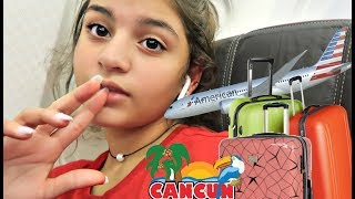 THEY KICKED US OUT OF THE PLANE :PRANK  VLOG #216
