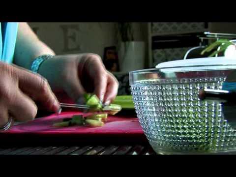 Abnehmen mit Spirulina Life Konzept